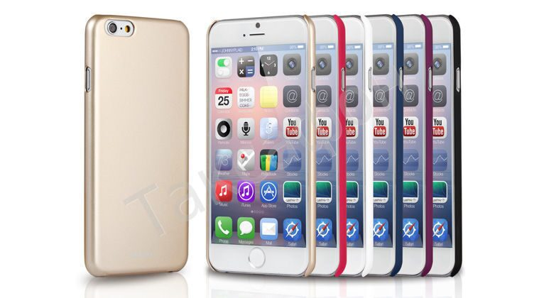 Накладка Nuoku для iPhone 6 Plus
