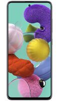 Samsung Galaxy A51 6/128GB (Black) черный
