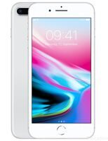 Apple iPhone 8 Plus 64GB A1897 (Silver)