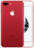 Apple iPhone 7 Plus 128gb A1784 (Red)