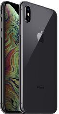 Apple iPhone XS Max Dual Sim 256GB (Space Gray) серый космос A2104