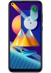 Samsung Galaxy M11 3/32GB (черный)