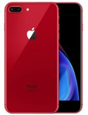 Apple iPhone 8 Plus 256GB (Red) A1897