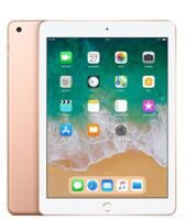 "Apple iPad 9.7"" (2018) Wi-Fi 32 ГБ (Gold) MRJN2RU/A"
