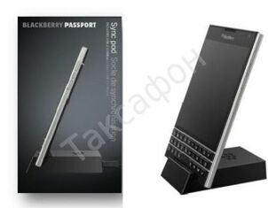 Док-станция Blackberry Passport