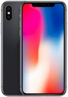 Apple iPhone X 256GB A1901 (Space Gray)
