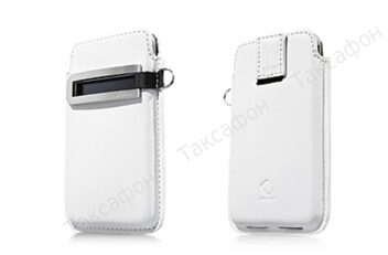 Чехлы для iphone 4 Capdase