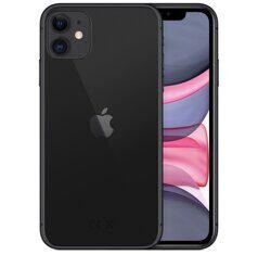 Apple iPhone 11 256GB MWM72RU/A (Black) черный