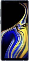 Samsung Galaxy Note 9 512Gb SM-N9600 (Ocean Blue) Индиго