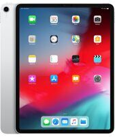 "Apple iPad Pro 12,9"" (2018) 64GB Wi-Fi + Cellular (Silver) серебристый"
