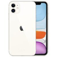 Apple iPhone 11 128GB Dual (2 SIM) White (белый)