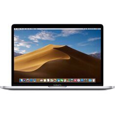 "Apple MacBook Pro 13"" (2019) MV992LL/A Core i5 2,4 ГГц, 8 ГБ, 256 ГБ SSD, Iris Plus 655, Touch Bar серебристый"