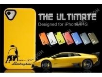 Накладка для Iphone 4/4s Lamborgini