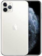 Apple iPhone 11 Pro 512GB Dual (2 SIM) серебристый