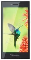 BlackBerry Leap (Black) Черный