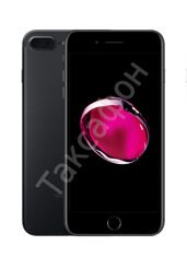 Apple iPhone 7 Plus 32GB A1784 (Black)