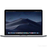 "Apple MacBook Pro 15"" MPTW2 Core i7 3,1 ГГц, 16 ГБ, 1 TБ SSD, Radeon Pro 560, Touch Bar «серый космос»"
