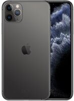 Apple iPhone 11 Pro Dual (2 SIM) 256GB (Space Gray) серый космос