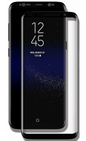 Защитное стекло (0.26 mm) full screen для Samsung Galaxy S9 Plus