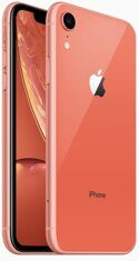 Apple iPhone XR 64GB MRY82RU/A (Coral) коралл