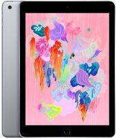 "Apple iPad 9.7"" (2018) Wi-Fi + Cellular 32 ГБ (Space Grey) MR6N2RU/A"