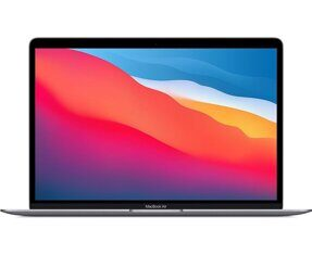 "Apple MacBook Air 13"" Late 2020 MGN73ZP/A (Apple M1, 8GB, 512GB SSD) «серый космос»"