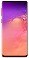 Samsung Galaxy S10 8/128GB SM-G973F/DS (красный)