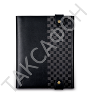 Чехол для Apple iPad   NavJack Series Scroll (Black)