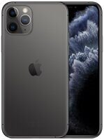 Apple iPhone 11 Pro Max Dual (2 SIM) 256GB (Space Gray) серый космос