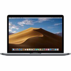 "Apple MacBook Pro 13"" (2019) MUHP2LL/A Core i5 1,4 ГГц, 8 ГБ, 256 ГБ SSD, Iris Plus 645, Touch Bar, «серый космос»"
