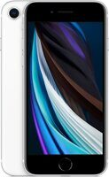 Apple iPhone SE (2020) 64GB (White) MX9T2RU/A