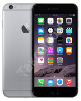 Apple iPhone 6 32Gb (Space Grey) Черный