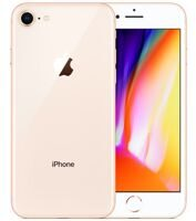 Apple iPhone 8 64GB A1905 (Gold)