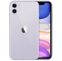 Apple iPhone 11 128GB Dual (2 SIM) Purple (фиолетовый)