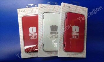Uniq intelli jacket Samsung Note 2