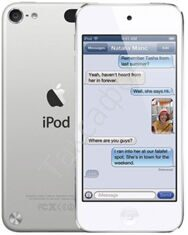 Apple iPod touch 5 16Gb Silver MGG52RU/A