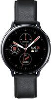 Samsung Galaxy Watch Active 2 сталь 44 мм (Black) черный