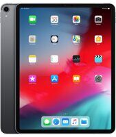 "Apple iPad Pro 12,9"" (2018) 64GB Wi-Fi + Cellular (Space Gray) серый космос"
