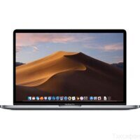 "Apple MacBook Pro 15"" MR942 Core i7 2,6 ГГц, 16 ГБ, 512 ГБ SSD, Radeon Pro 560X, Touch Bar «серый космос»"