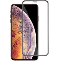Защитное стекло для iPhone 11 Pro Max / XS Max (Full Screen Cover)