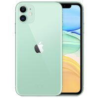 Apple iPhone 11 128GB Dual (2 SIM) Green (зеленый)