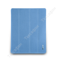 Чехол NavJack для Apple iPad 2/iPad New /iPad4 Corium Series Blue