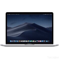 "Apple MacBook Pro 15"" MPTX2 Core i7 3,1 ГГц, 16 ГБ, 1 TБ SSD, Radeon Pro 560, Touch Bar серебристый"