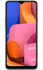 Samsung Galaxy A20s 32GB (Black) черный