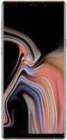 Samsung Galaxy Note 9 512Gb SM-N960F/DS (Metallic Copper) Медь