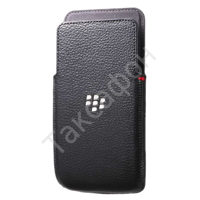 Чехол BlackBerry Classic Leather Pocket (Black)