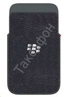 Чехол для Blackberry Q5 Leather Pocket Case