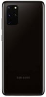 Samsung Galaxy S20+ 5G 12/128GB Snapdragon 865 (Cosmic Black) черный