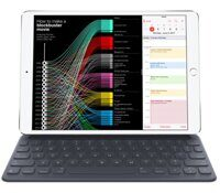 Apple Smart Keyboard iPad Pro 10,5 / iPad Air (2019) MPTL2