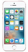 Apple iPhone SE 32Gb A1723 (Rose Gold) Розовый
